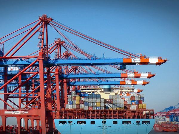 Handel z Dalekim Wschodem – wyzwania transportowe