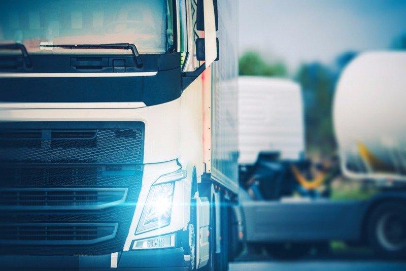 Outsourcing usług transportowych w spedycji międzynarodowej