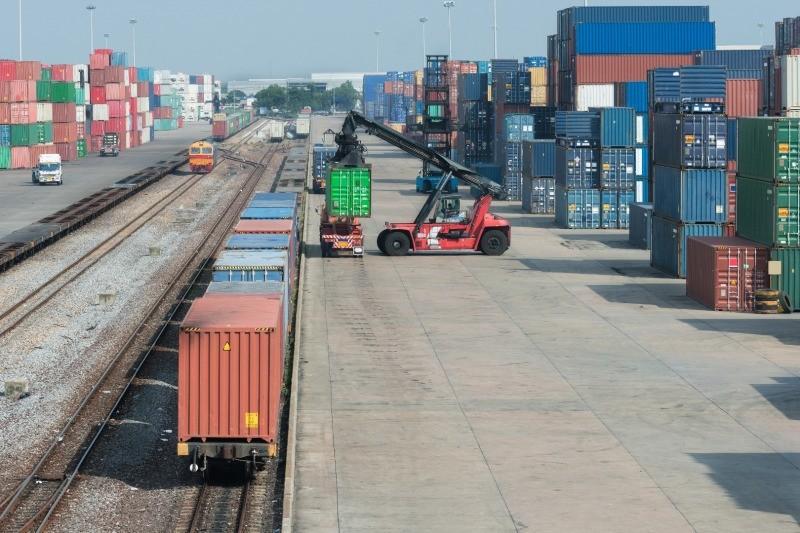Renesans towarowego transportu kolejowego