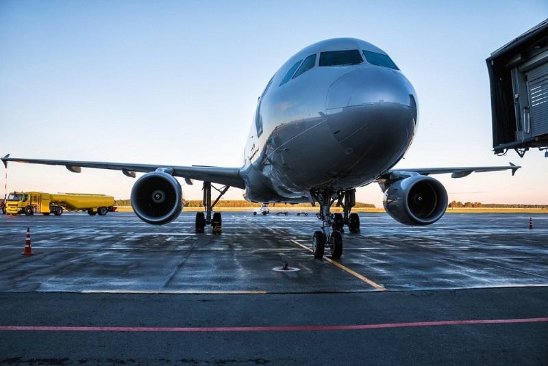 spedycja lotnicza