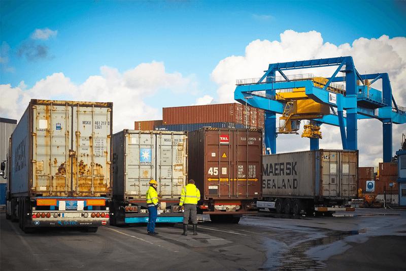 Eksport do Chin – standardy i regulacje obowiązujące eksporterów