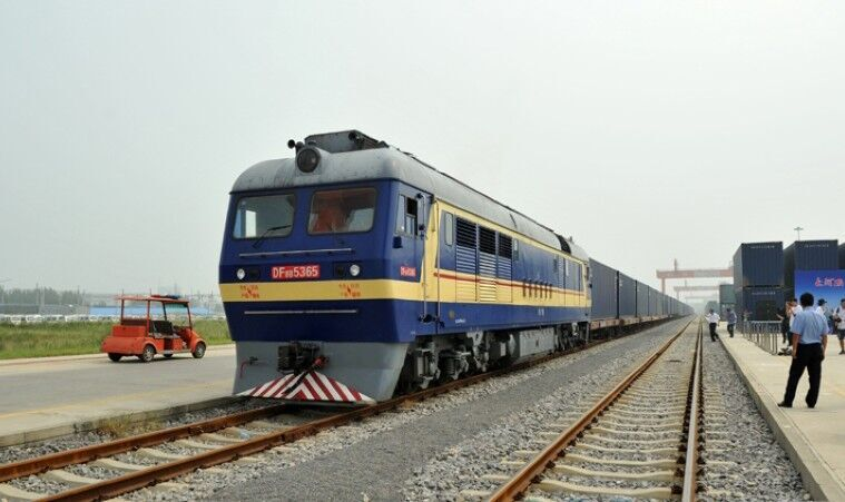 cheap railway from china